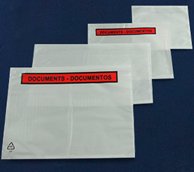 Envelopes Porta Documentos